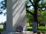 Korean War Monument Ceremony 5-26-2018